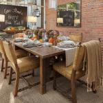 simplify thanksgiving